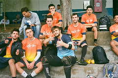 Team Moretti (alfredkraus) Tags: team minolta soccer furb analogic srt202