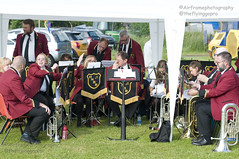 Hock Norton Brass band... (Air Frame Photography) Tags: uk england flying aircraft airplanes competition gliding glider gliders ls oxfordshire dg shenington bga regionals avgeek realflying