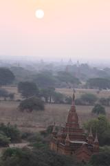 2016myanmar_0407 (ppana) Tags: bagan alodawpyay pagoda ananda temple bupaya dhammayangyi dhammayazika gawdawpalin gubyaukgyi myinkaba wetkyiin htilominlo lawkananda lokatheikpan lemyethna mahabodhi manuha mingalazedi minochantha stupas myodaung monastery nagayon payathonzu pitakataik seinnyet nyima pagaoda ama shwegugyi shwesandaw shwezigon sulamani thatbyinnyu thandawgya buddha image tuywindaung upali ordination hall
