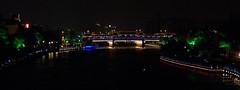 Kanal bei Nacht (loitz79) Tags: geo:lat=3128926200 geo:lon=12061553400 geotagged china chn jiangsu kanal nacht nantangzhuangcun suzhou