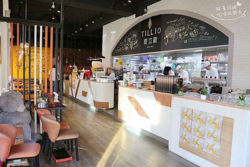 八里餐廳-提利歐義式料理205
