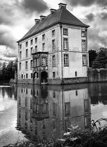 Chateau de Feluy