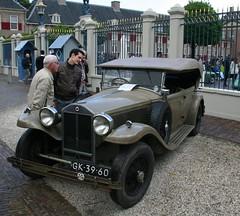 (Uno100) Tags: 1928 lancia dilambda