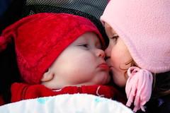Smooches (alejandro5528) Tags: kiss january 2006 naomi elijah smooch themtogether january2006