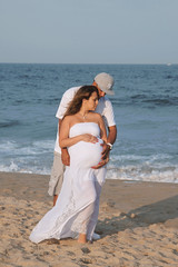IMG_4330__ (Eric.Burniche) Tags: maternity maternityshoot asburypark nj beach pregnancy pregnancyshoot