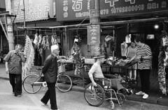Xi'an  (jonmanjiro) Tags: china xian  neopan400  leicamp autaut nikon35mmf18ltm 20c7min spd11  bwfp