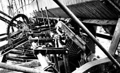 Machine (aakeene) Tags: machine farmmachinery flagstaffpioneermuseum