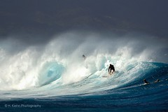 Hawaii (H. Kiehn Photography) Tags: hawaii maui surfing hookipa beach