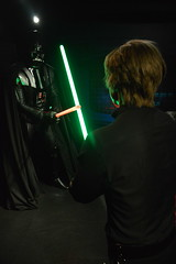 The Duel between Luke and Vader (CoasterMadMatt) Tags: city uk greatbritain madame england london westminster museum photography star starwars spring photos unitedkingdom britain mark luke may cities photographs experience darth gb wars vader darthvader lukeskywalker museums returnofthejedi skywalker madametussauds waxworks hamill southeastengland 2016 nikond3200 markhamill capitalcity cityofwestminster episode6 londonborough madametussaudslondon starwarsexperience waxworkmuseum tussaids coastermadmatt coastermadmattphotography may2016 spring2016 london2016 madametussaudslondon2016 madametussauds2016 britainscapital starwarsexperienceatmadametussauds
