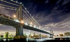 Manhattan Bridge panorama 2015 (Gord McKenna) Tags: gordmckenna gord mckenna 40x24 london drugs bridge collection new york city ny nyc manhattan stitch pano panorama