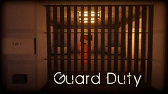 Guard Duty Map (MinhStyle) Tags: game video games gaming online minecraft