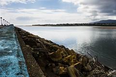 Maria de Foz, Lugo, Galicia, Espaa (jcfasero) Tags: mar sea puerto port ensenada arenal landscape color ngc foz lugo galicia espaa spain viajes outdoor sphotography sony rx100 cielo clouds