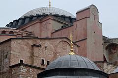 IMG_7531 (sixthland) Tags: church museum turkey istanbul mosque hagiasofia ayasofya 550d