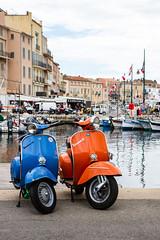 Vespa World Days 2016, St Tropez (Sally Dunford) Tags: vespa sttropez scooters canon1755mm vespaworlddays canon7d vwd2016 sallyfrance2016 sallyjune2016 vwdsttropez