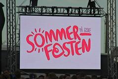 Sommerfesten p Giske (MotbakkeMartin (Martin H-N)) Tags: festival casa p sondre beste sunnmre giske 2016 murilo verdens sommerfesten justad verdensbestefestival dellilos astids