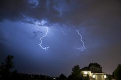 Lightning21 - 07 July 2016 (Darin Ziegler) Tags: storm nikon colorado coloradosprings lightning thunder d300 nikonafsdxnikkor1685f3556gedvr darinziegler