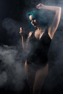 Dracovinia Smoke #3