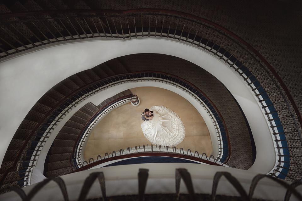 婚禮攝影-台南台南商務會館戶外婚禮-0001