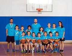 Campus de baloncesto  Verano 2016 (Ocano Atlntico Zaragoza) Tags: campus nios verano infancia campamento atlntico baloncesto servicios deportivo equipo ocano extraescolares