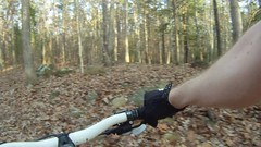 Endo @ NL 11 27 11 (sorrysacasheet) Tags: mtb mountainbiking newlight gopro goprohero