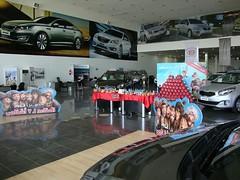 2014 (Kia Saudi Arabia  ) Tags: cars kia  ksa                aljabr       saudi arabia