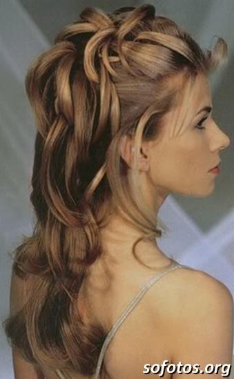 Penteados para noiva 093