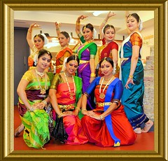 ..... Meet The Dancers (pallab seth) Tags: uk portrait england music london festival photo dance community nikon play dancers image song candid indian traditional performance culture eu happiness dancer singer forms classical tradition performer cultural bangla storyline 2012 programme bengali tagore nri londonist rabindranath culturalassociation bengaliliterature bharatiyavidyabhavan bengalee rabindrasangeet d3100 nonresidentindian nupurschoolofrabindrasangeet kiraginibajalehridoye