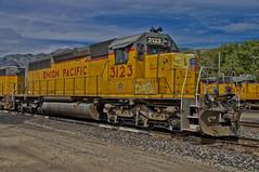 DSC03416--Brigham, Utah (Lance & Cromwell back from a Road Trip) Tags: railroad utah sony unionpacific brighamcity boxeldercounty a55 sonyalpha sal16105