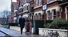 The Deadly Affair (nicksarebi) Tags: london film 60s barnes sw13 affair sixties deadly