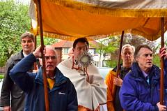 Eucharistic Procession#1