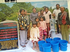 "Anthony Beyer' sponsored water well in Cambodia • <a style=""font-size:0.8em;"" href=""http://www.flickr.com/photos/95217092@N03/8740877358/"" target=""_blank"">View on Flickr</a>"