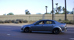 IMG_9798 (Leang Sang) Tags: arizona car shot shots tl low fresh grocery acura meet rolling stance getters aztl