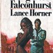 Flight to Falconhurst by Lance Horner. Pan 1972. Cover artist Michael Johnson
