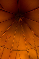 NEX-6_DSC01320-e (Mac'sPlace) Tags: roof mac stuart ceiling inside teepee soot abisko macsplace