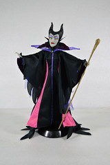 Maleficent Doll :: Final Look :: Full Body (sumisu_2110) Tags: sleeping summer classic love beauty look proud store doll pretty dragon princess handmade ooak evil prince disney staff final aurora finish phillip sleepingbeauty villains finally disneystore disneyprincess maleficent princephillip repaint disneydoll princessaurora disneyvillain disneyclassic