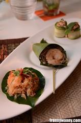 the line thai 6 (frannywanny) Tags: thailand bangkok thai buffet eatallyoucan theline thaifestival shangrilahotel shangrilahotelsingapore