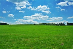 Broumovsko (itoncek) Tags: sky clouds czech bohemia cloudporn landview broumovsko