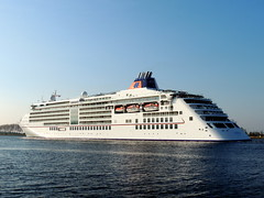 EUROPA 2 (Dutch shipspotter) Tags: cruiseships passengerships