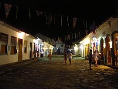 Second Night #6 (escailler arthur) Tags: light people music rio brasil paraty night fun happy parati carnaval nightlife fte brsil vancayzeele
