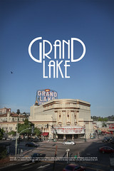 Grand Lake (Jessie Edwards) Tags: california ca jessie oakland theater grand grandlake movies lakemerrit jessieedwards