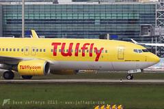 D-AHFP B737-800 TUIfly (JaffaPix +5 million views-thanks...) Tags: airplane flying frankfurt aircraft aviation flight aeroplane airline boeing winglet fra airliner 737 b737 frankfurtairport b737800 eddf b738 dahfp tuifly jaffapix davejefferys