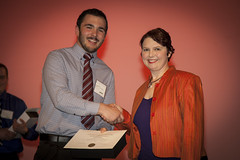 2013 - Trades and Tech Awards - AVJK - 038 (Camosun College) Tags: college students student technology spectrum staff instructors awards instructor trades camosun 2013