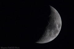 Lunar (Massimo Pelli Photo ) Tags: canon eos 1 luna 7d 4x 14x 100400