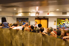 Shavuot 2013 (Beit T'Shuvah) Tags: holiday temple judaism sanctuary torah sinai shavuot 2013 shavuos