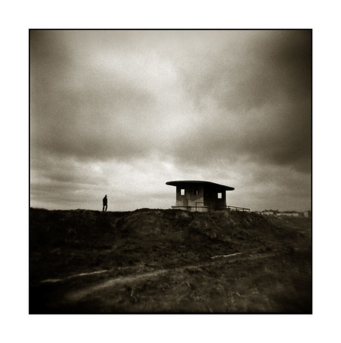 Dollymount Shelter 2013