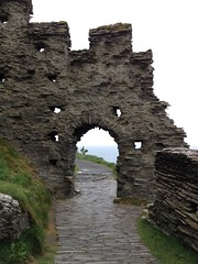 Tintagel's Castle, Cornwall (Ph230) Tags: wow photography tintagel corwall streamzoo