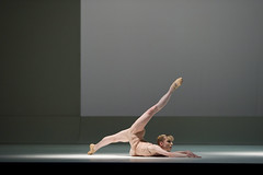 Ballet Essentials: Chroma/The Human Seasons/The Rite of Spring