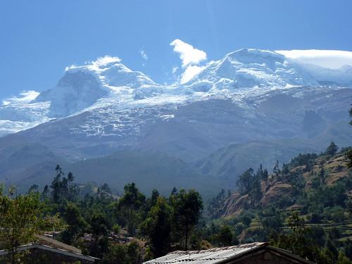Huascarán Norte y Sur