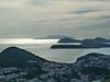 Les îles élaphites avec en avant-plan la presqu'île de Lapad (CORMA) Tags: dubrovnik croatie babinkuk ilesélaphites