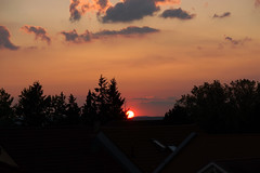 Sunset Last Glance (grizzly2670) Tags: sunset summer sun zeiss sonnenuntergang sommer sony carl sonne slt 65    1680